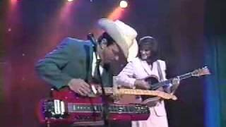 Junior Brown   My Wife Thinks You're Dead Live
