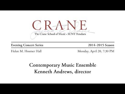 Crane Contemporary Music Ensemble