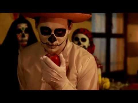 Vive la tradición  Día de muertos, Ofrendas y