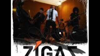 Zigaz - Saat Kehilangan Cinta