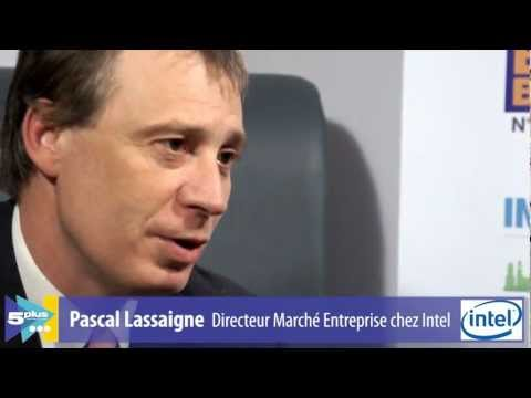 Pascal Lassaigne - Intel - Interview