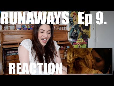 Runaways - Season 1 Episode 9 Reaction Video