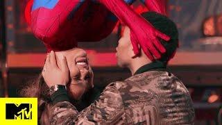 Video Chrissy Teigen Lives Out Her Spider-Man Fantasy | Lip Sync Battle | MTV Movie & TV Awards MP3, 3GP, MP4, WEBM, AVI, FLV Mei 2017