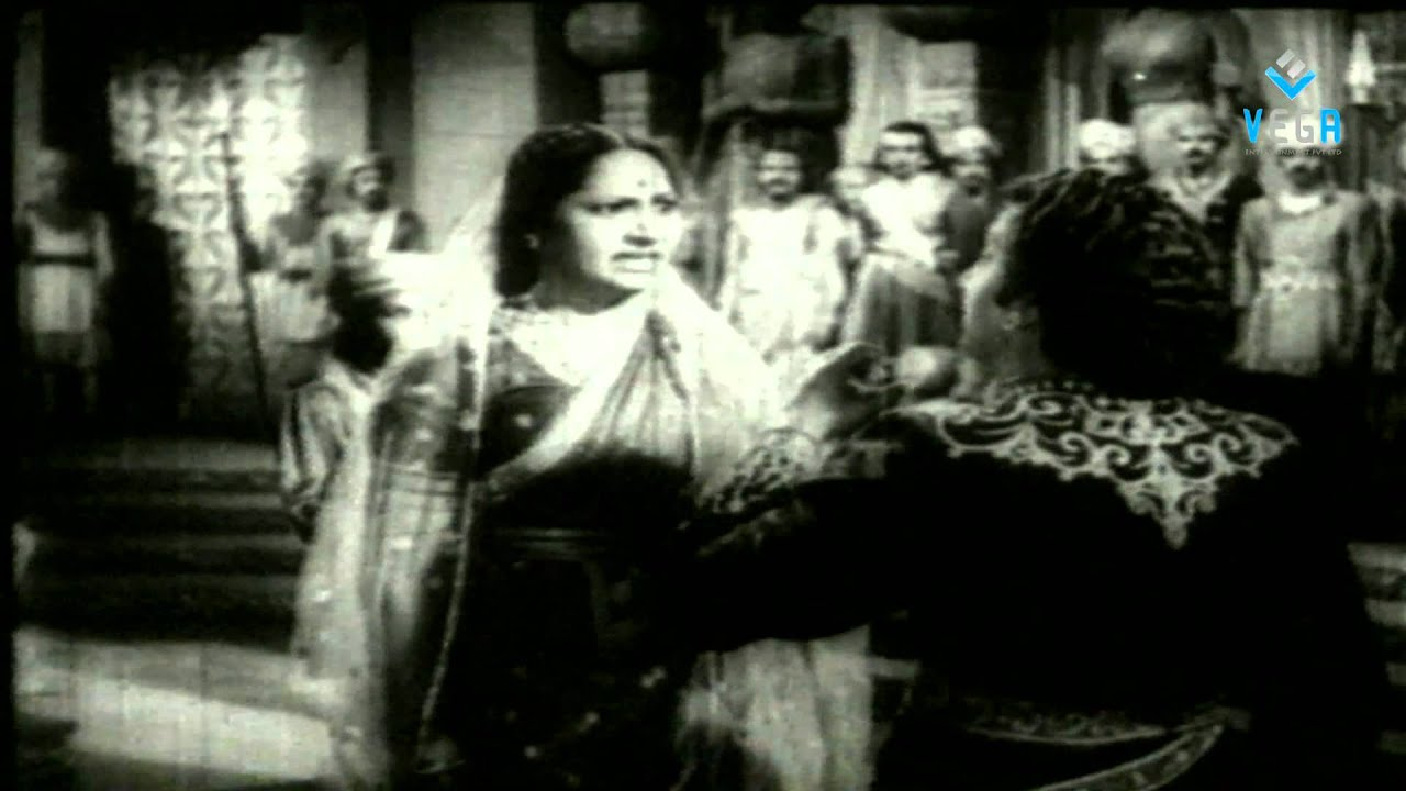 Manohara – Tamil Full Movie | Sivaji Ganesan