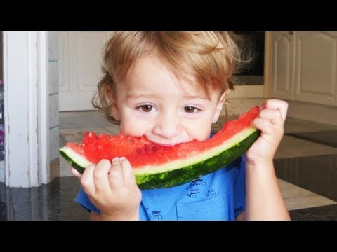 Johny Johny Yes Papa Fruit Version +more Nursery Rhymes & Kids Songs - Letsgomartin