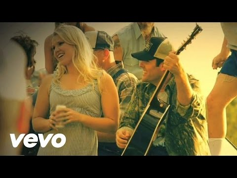 Casey Donahew Band – Double-Wide Dream