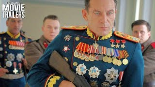 Nonton The Death of Stalin | first trailer for Armando Iannucci's Soviet satire Film Subtitle Indonesia Streaming Movie Download
