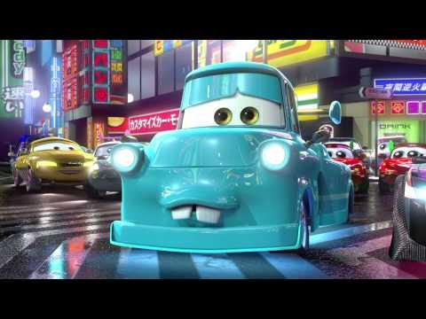 Auta: Bujdy na Resorach - Japoński Złomek