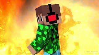Petit Live sur Minecraft .