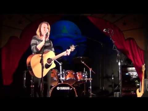 Drinking Problem Cover Lori McKenna – Donna Milcarek 3/25/15 Roxie and Dukes