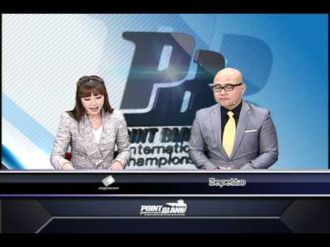 PBIC Opening Ceremony, Indonesia vs. Russia