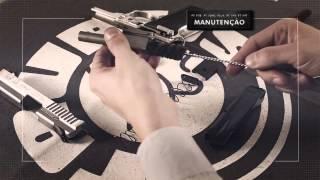 Manutenção - Pistolas Civis