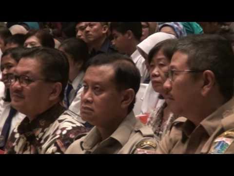 Hari Jakarta Anak Membaca dan Launching iJakarta (part 3)