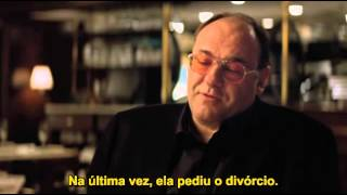 Nonton Killing Them Softly   Jackie Cogan And Mickey At The Restaurant  Subtitles In Brazilian Portuguese  Film Subtitle Indonesia Streaming Movie Download