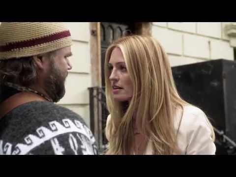 Deadbeat - A Hulu Original - Dangly Earrings (Clip)