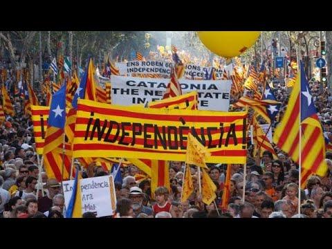 Καταλονία: Αντίστροφη μέτρηση για το δημοψήφισμα