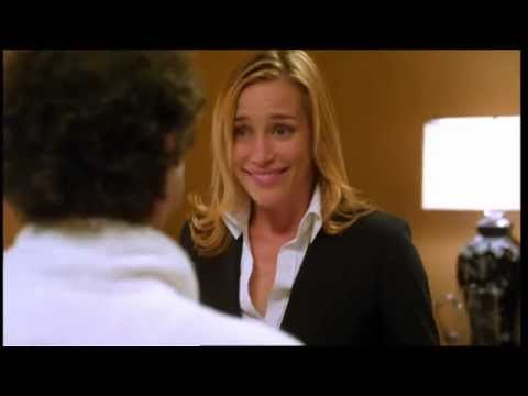 Covert Affairs Season 1 DVD Trailer
