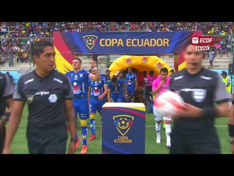 Дельфин - Independiente Juniors 1:0. Видеообзор матча 24.09.2019. Видео голов и опасных моментов игры