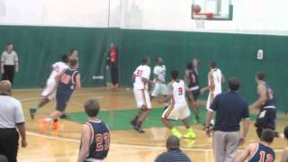 2013 Boo Williams Highlights By More Than Basketball