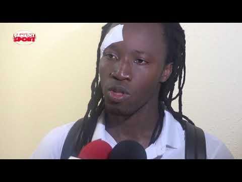 Baky Koné soutient Bahoken