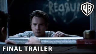 Doctor Sleep - Final Trailer - Warner Bros. UK