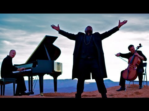 The Piano Guys - Paradise