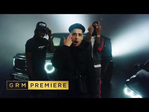 Dappy x M24 x Backroad Gee – Antigua [Music Video] | GRM Daily