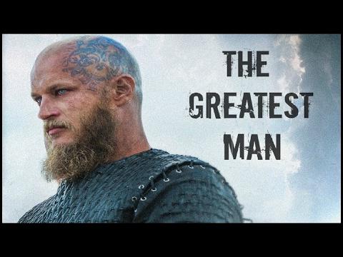 (Vikings) Ragnar Lothbrok || The Greatest Man