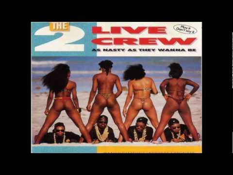2 Live Crew - Get it Girl (Original) (видео)
