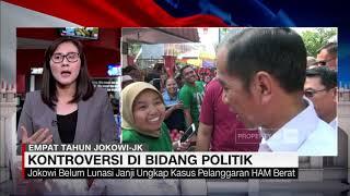 Video 4 Tahun Jokowi-JK, Ini Capaian dan Kontroversi di Bidang Politik MP3, 3GP, MP4, WEBM, AVI, FLV Oktober 2018