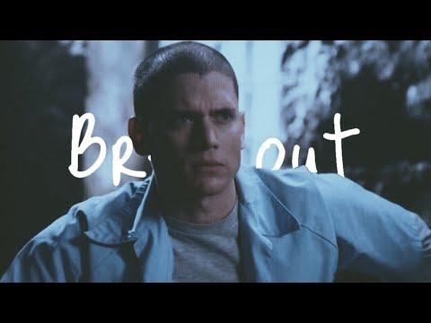 Prison Break - The Breakout [season 1] || HD