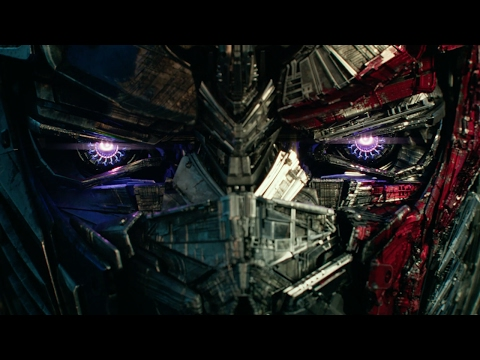 Transformers 5: The Last Knight | official Big Game trailer (2017) Mark Wahlberg