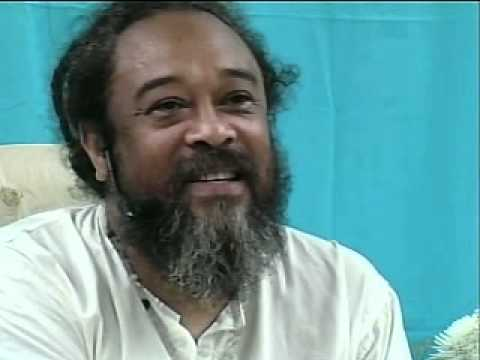 Mooji Video: That Which is One Can Never Be Two
