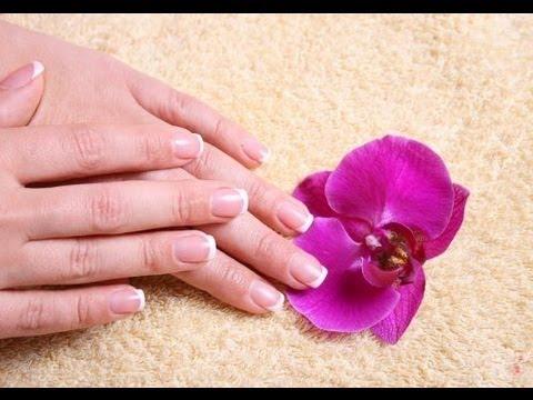 metodi su come avere unghie forti e sane