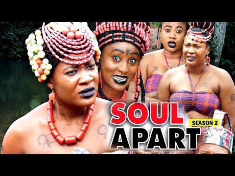 SOUL APART SEASON 2 - Mercy Johnson 2018 Latest Nigerian Nollywood Movie Full HD | 1080p