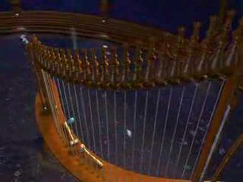 harp - This is a little piece of something that is nothing less that majestical. A splendid beauty from a animation company that is focused exclusively on computer ...