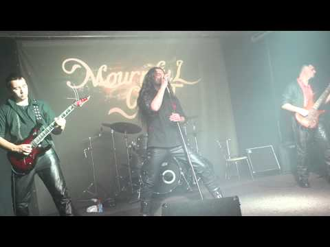 Mournful Gust - With Every Suffering (Live at \