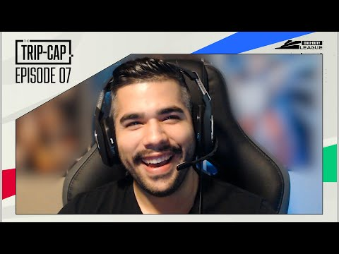 Prestinni to Chicago Huntsmen the Catalyst to Rostermania?! | The Trip-Cap #7 Ft. Apathy