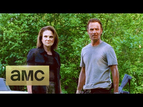 The Walking Dead Season 6 (Featurette)