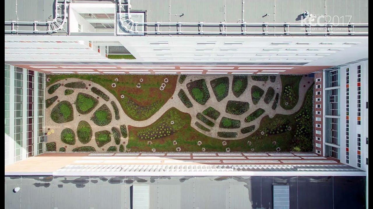Schønherr A/S - Landscape architecture with ARCHICAD