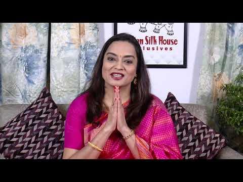 Ananya | Indian Silk House Exclusives | Episode 119 | Katan Saree Collection