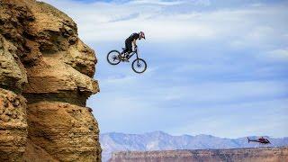 Video Red Bull Rampage 2016 - Best Moments [Fail/crash/jump] MP3, 3GP, MP4, WEBM, AVI, FLV Agustus 2017