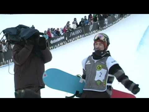 US Snowboarding Open - View more RadXSports videos on our channel, http://www.youtube.com/radxsports Follow us on Facebook. https://www.facebook.com/pages/RadXSports/10413827630412...