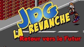 Video JDG la revanche - retour vers le futur 2 - Master System MP3, 3GP, MP4, WEBM, AVI, FLV September 2017