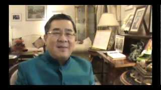 HM The King Of Thailand 85th Rome Italy Interview With The Ambassador
