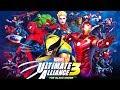 Marvel Ultimate Alliance 3 O In cio No Nintendo Switch