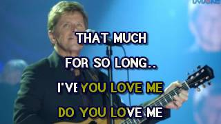 Peter Cetera   Do You Love Me That Much