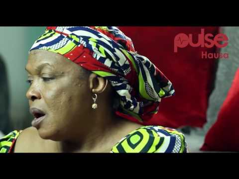 LARURA Episode 1 - Pulse Hausa Drama series - [Hausa Films & Movies]