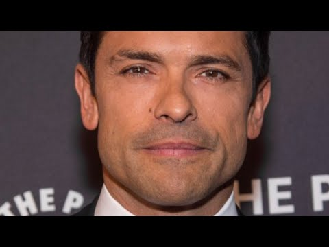 The Truth About Mark Consuelos Is Out