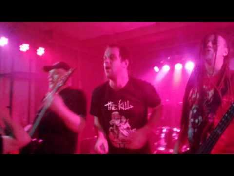 Slup - SLUP - Live at Bottom fest vol.2 (Kydance nad šlichtou)